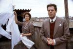 """Sophia Loren e e Marcello Mastroianni in una scena del film """"Una giornata particolare"""""""