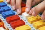 I mattoncini Lego in Braille