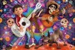 """Una scena del film d'animazione """"Coco"""""""