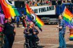 Le persone LGBTQ+ con disabilità sono state anch'esse tra le più penalizzate dalla pandemia
