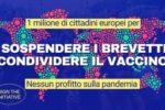Sospendere i brevetti sui vaccini: una scelta da fare con urgenza