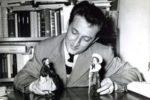 """Gianni Rodari, sulle cui parole si base il tema del 14° Concorso """"Il volo di Pègaso"""""""